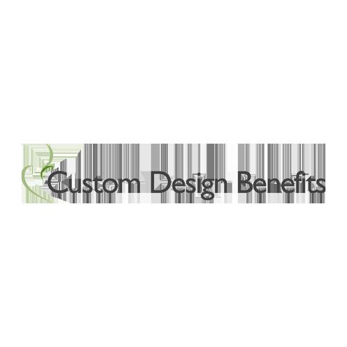 Custom Design Benefits